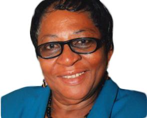Mrs. Folasade Adunni Bakare