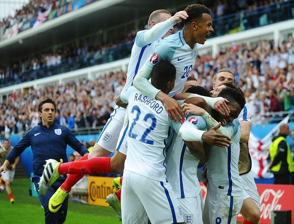 football heads euro 2016