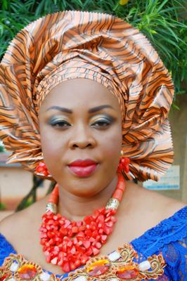 Mrs Doris Amaka Ochei