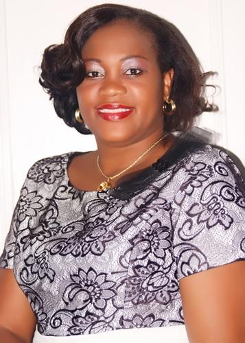 Mrs Onajite Regha