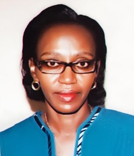 Dr. (Mrs) Franca Awurum