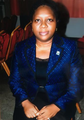 Dr. Olufunmilayo Olabisi Bankole