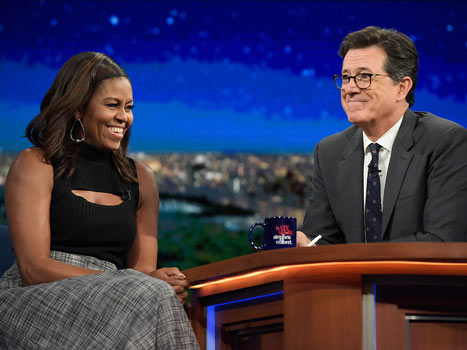 michelle-obama-stephen-colbert