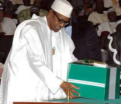 buhari-budget2017