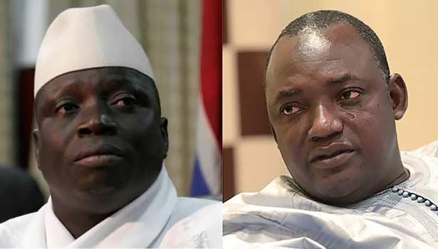 Jammeh-Barrow