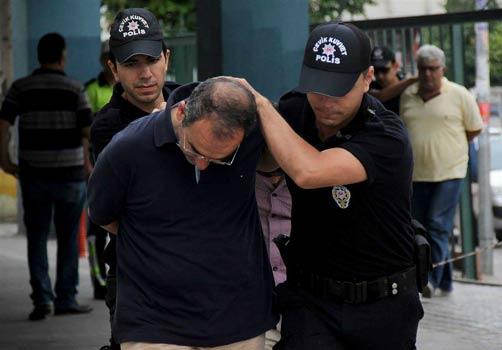 turkey-arrests