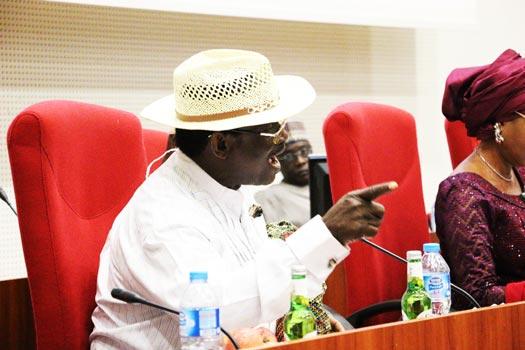 NUC Confirms Senator Ogola S Doctorate Degree Certificate As Fake